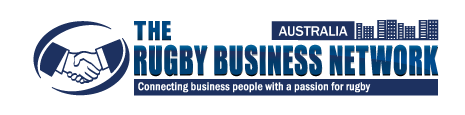 The Australian Rugby Business Network